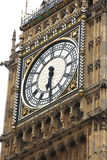 Ben grande aislado en blanco, Londres Fotos de archivo libres de regalías