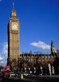 Ben grande em Londres Fotografia de Stock Royalty Free
