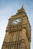 Ben grande em Londres, Inglaterra Fotografia de Stock