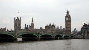 Ben grande en Londres metrajes
