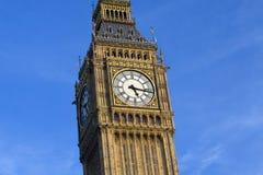 Ben grande en Londres Fotos de archivo libres de regalías
