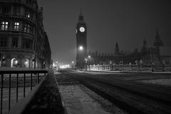 Ben grande en Londres Foto de archivo libre de regalías