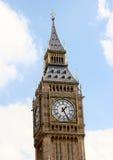 Ben grande famoso de Londres fotos de archivo