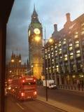 Ben grande Londres Fotos de Stock