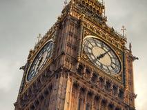 Ben grande, Londres Imagenes de archivo
