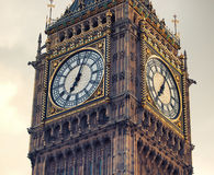 Ben grande, Londres Foto de archivo libre de regalías