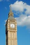 Ben grande Londres Inglaterra fotografía de archivo libre de regalías