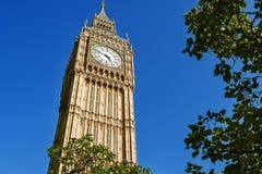 Ben grande, Londres, Reino Unido Fotos de Stock