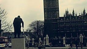 Ben grande Londres almacen de metraje de vídeo