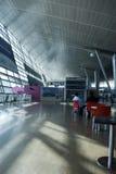 Ben Gurion (aéroport à Tel Aviv, en Israël) Image stock