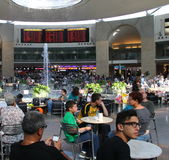Ben Gurion International Airport Photo libre de droits