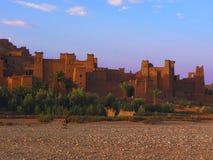 Aït Ben Haddou Royalty Free Stock Image