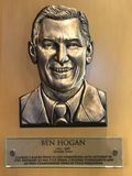 Ben Hogan zdjęcie royalty free