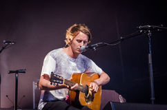 Ben Howard Royaltyfria Foton
