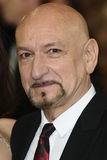Ben Kingsley Royalty Free Stock Image