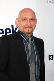 Ben Kingsley Stock Photography