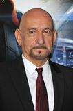 Ben Kingsley Royalty Free Stock Photo