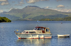 Ben lomond Stock Photography