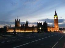 Ben London grande Fotos de archivo