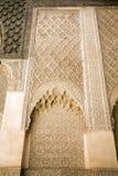 ben madrassa Youssef Zdjęcie Stock