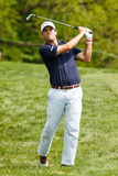 Ben Martin at the Memorial Tournament Stock Images