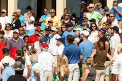 Ben Martin at the Memorial Tournament Royalty Free Stock Photos