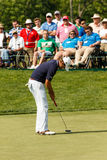 Ben Martin at the Memorial Tournament Stock Photography