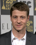 Ben McKenzie Stock Photo