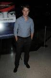 """Ben McKenzie bij het """"Tillman-Verhaal"""" Onderzoek, Vreedzaam Ontwerpcentrum, het Westen Hollywood, CA. 08-12-10 Stock Fotografie"""