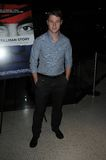 """Ben McKenzie bij het """"Tillman-Verhaal"""" Onderzoek, Vreedzaam Ontwerpcentrum, het Westen Hollywood, CA. 08-12-10 Royalty-vrije Stock Fotografie"""