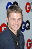 Ben McKenzie. At the GQ Men of the Year Party, Chateau Marmont, Los Angeles, CA. 11-18-09 Royalty Free Stock Photo