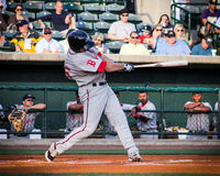 Ben Moore,  Greenville Drive Royalty Free Stock Photo
