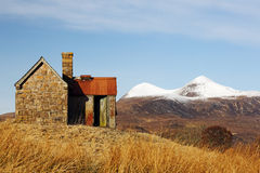 Free Ben More Stock Photography - 41120132