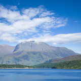 Ben Nevis Photos stock