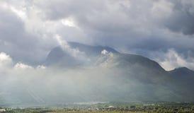Ben Nevis Foto de archivo libre de regalías