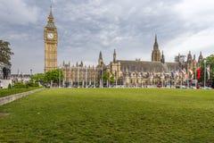 ben parlament duży domowy Zdjęcia Royalty Free