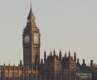 Ben Parliament Monument History Concept grande Imagem de Stock Royalty Free