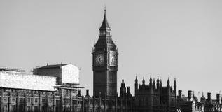 Ben Parliament Monument History Concept grande Fotografia de Stock