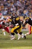 Ben Roethlisberger Pittsburgh Steelers stock fotografie
