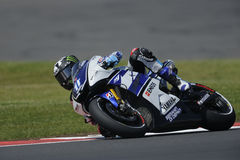 Ben spies, moto gp 2012 Stock Images