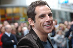 Ben Stiller Stock Images