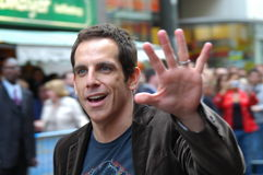 Ben Stiller stock photos