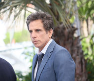 Ben Stiller attends `The Meyerowitz Stories` Royalty Free Stock Photo