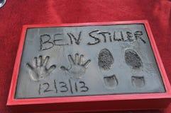 Ben Stiller Royalty Free Stock Images