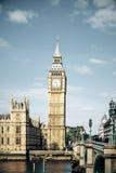 ben stor husparlament Royaltyfri Fotografi
