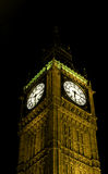 ben stor klocka london Royaltyfri Foto