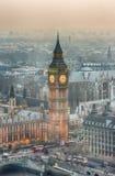 ben stora england london Arkivbilder