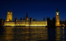 ben stora london Royaltyfria Foton