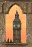 ben stora london Arkivfoton
