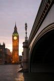 ben stora london uk Royaltyfri Bild